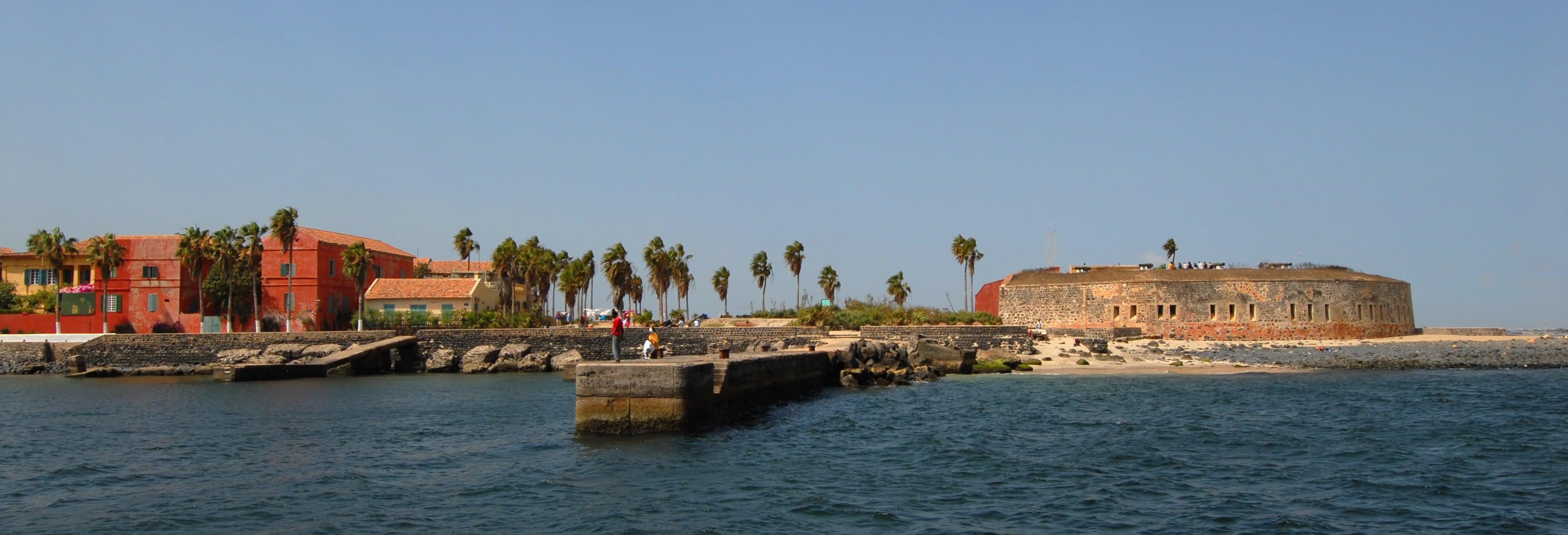 Excursión privada a Dakar e Isla de Gorea