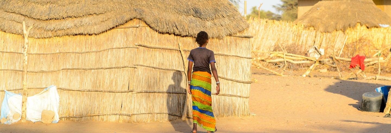 Excursión privada a un poblado serer o fulani