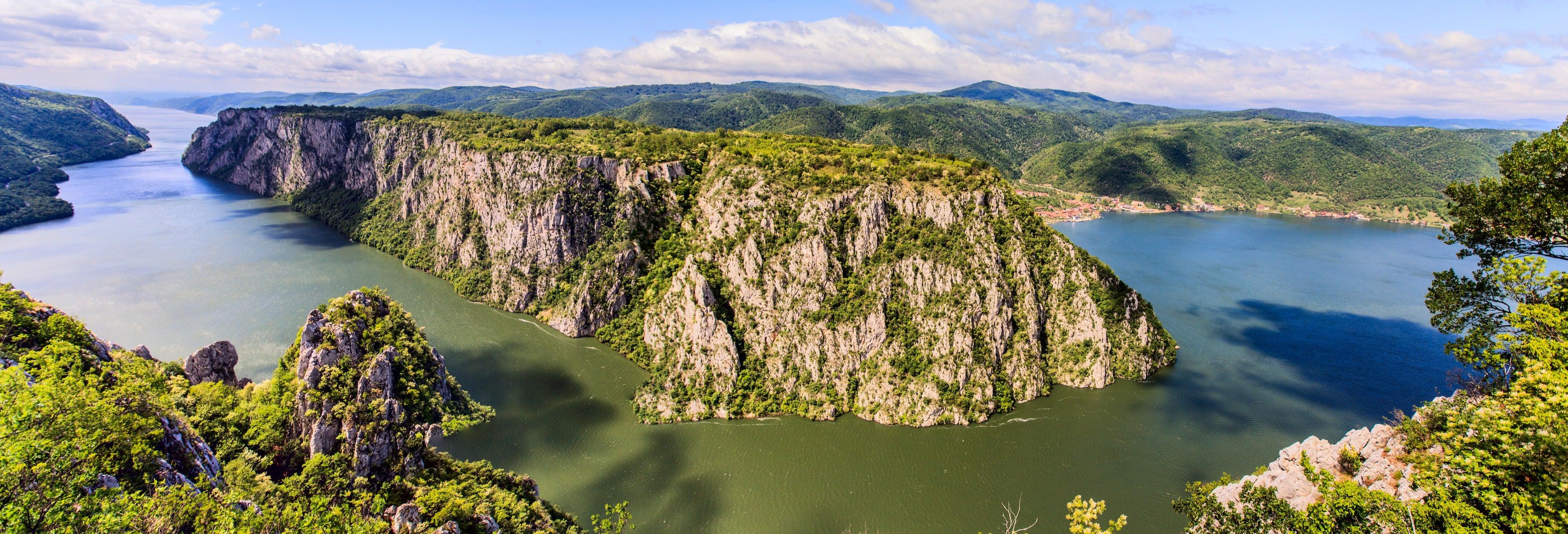 Danube Valley Trip