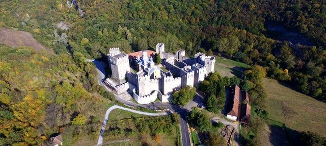 Monastère de Manasija, grotte de Resava et cascade de Lisine