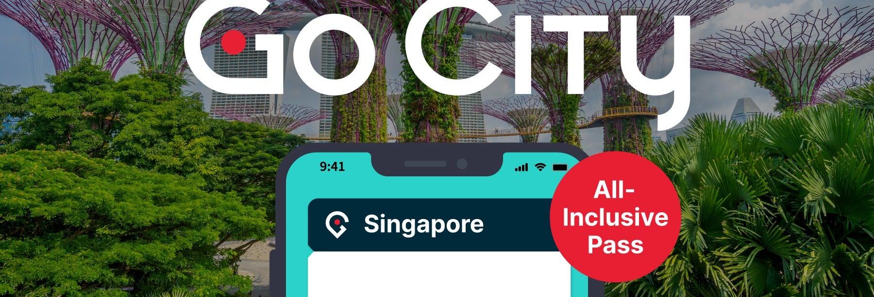 Singapore Unlimited Passion Pass