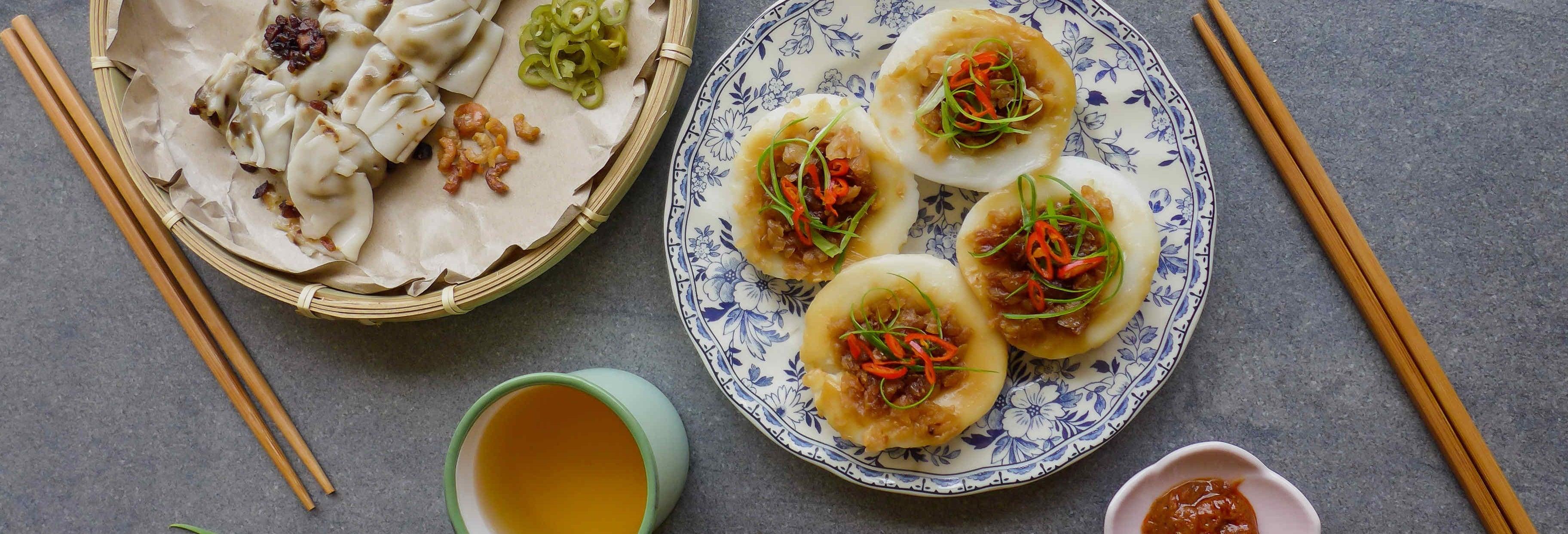 Visite gastronomique dans Chinatown