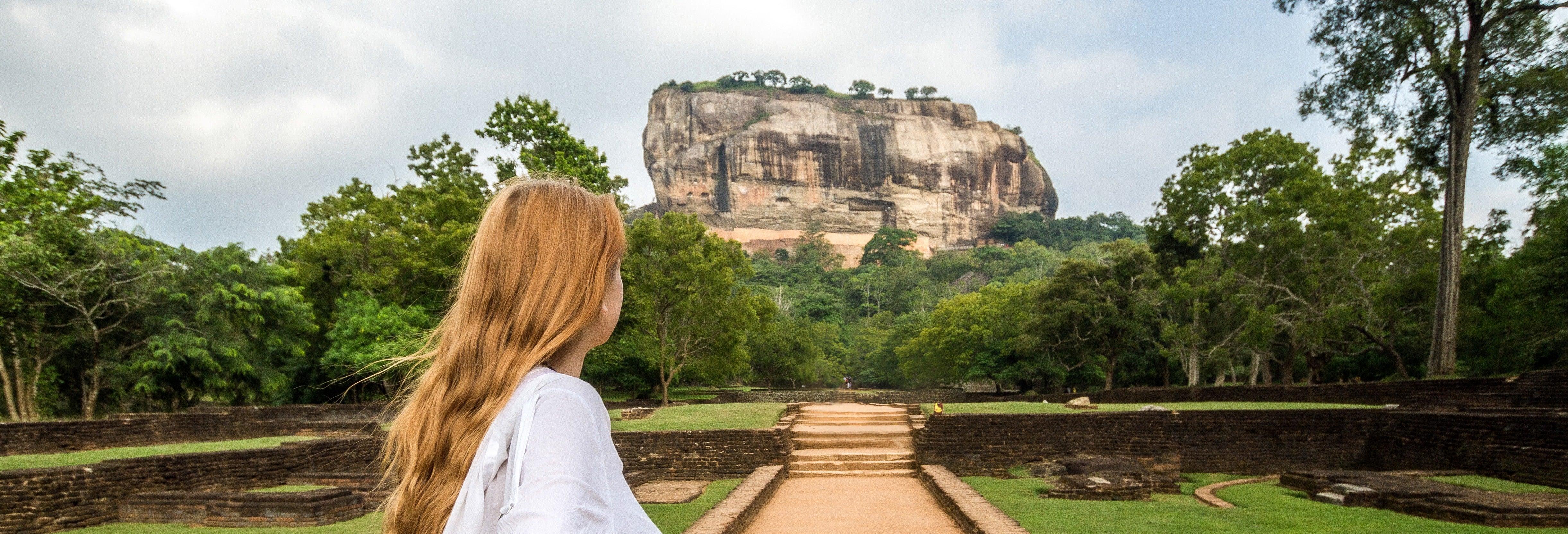 Circuito de 5 días por Sri Lanka