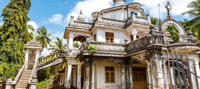 Excursión privada a Negombo