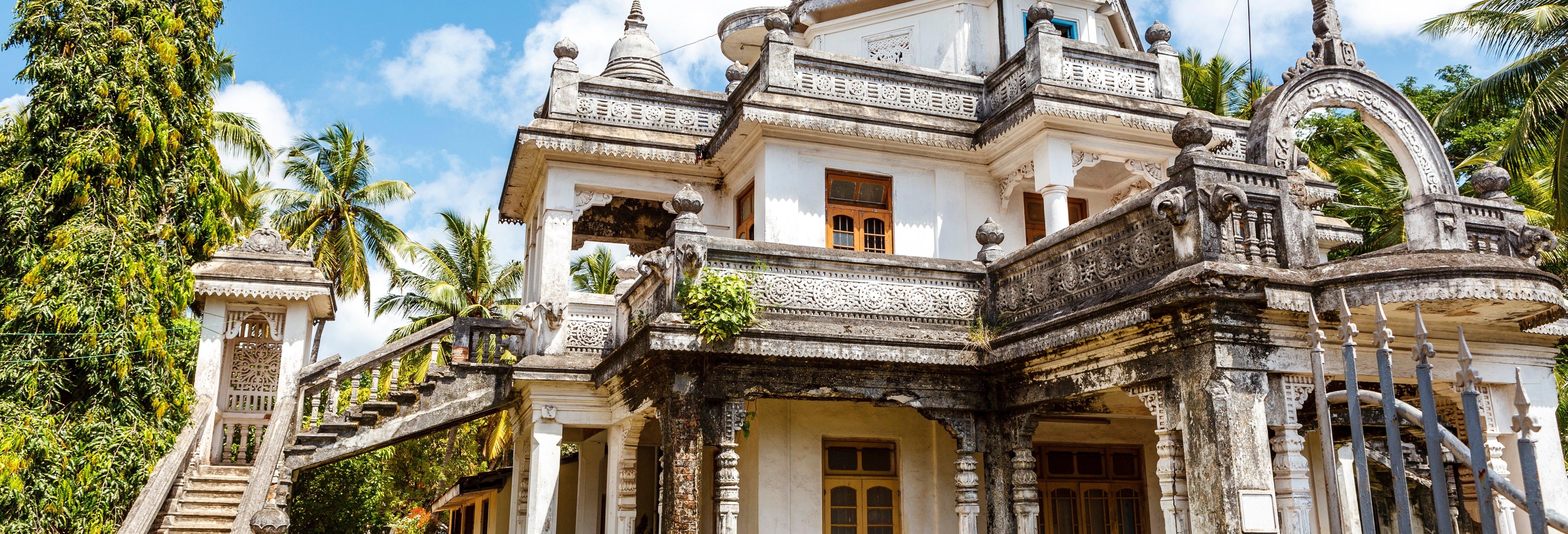 Negombo Private Trip