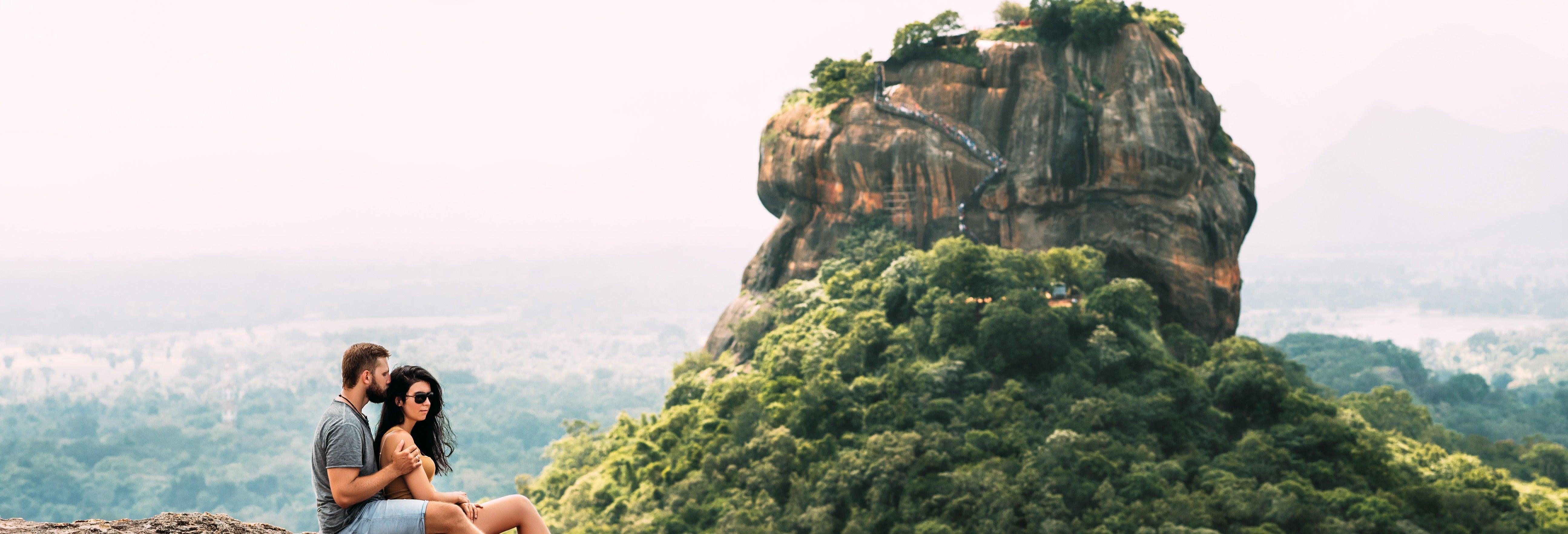 Tour de 8 días por lo mejor de Sri Lanka
