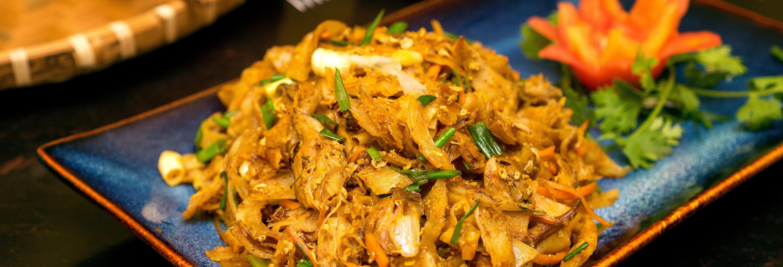 Tour gastronomico di Colombo