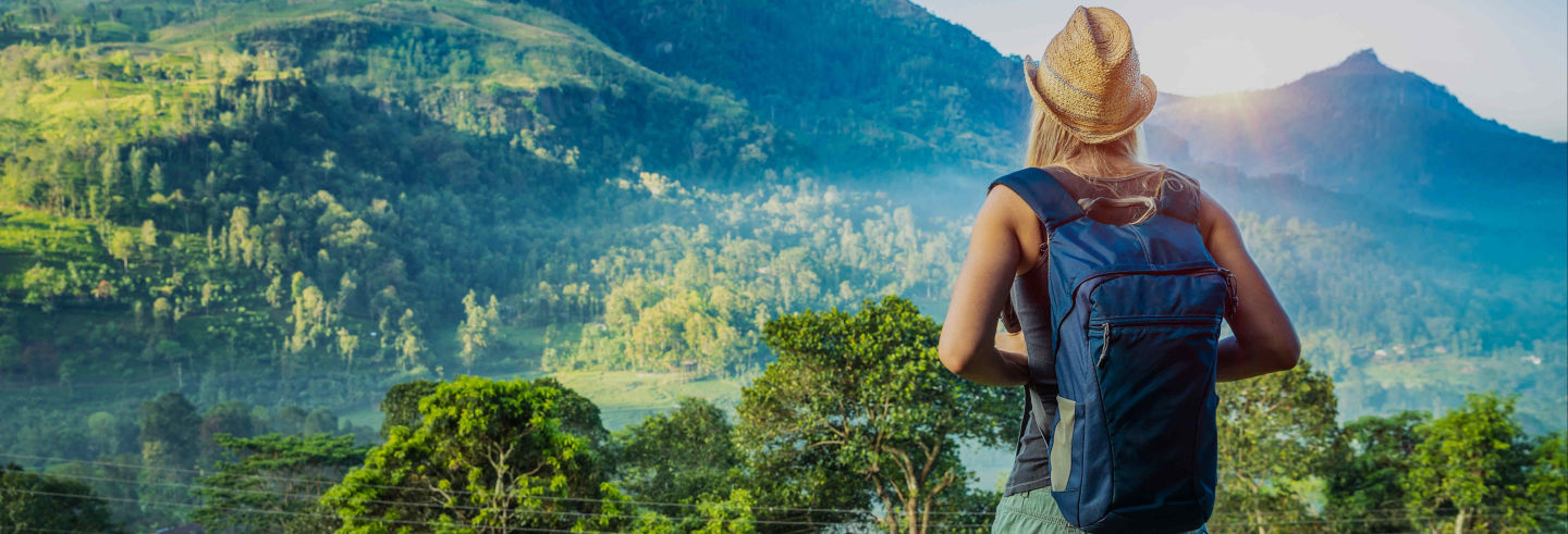 Tour privado de 2 días por Nuwara Eliya y Ambuluwawa