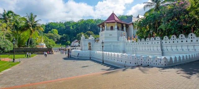 Excursión privada a Kandy