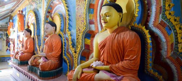 Tour privado por Negombo