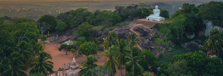 Excursión privada a Anuradhapura