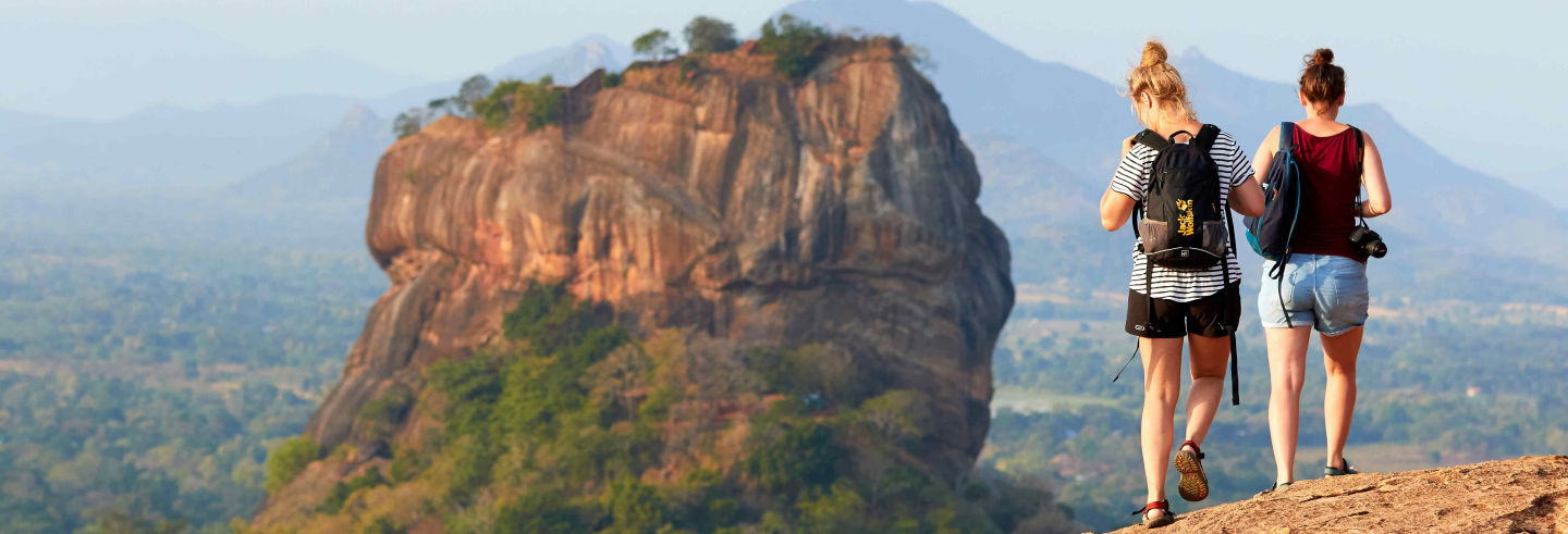 Tour privado por Pidurangala y la aldea Hiriwaduna