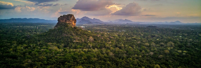 Tour por Sigiriya y Hiriwadunna