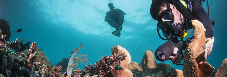 Corso PADI Advanced Open Water Diver