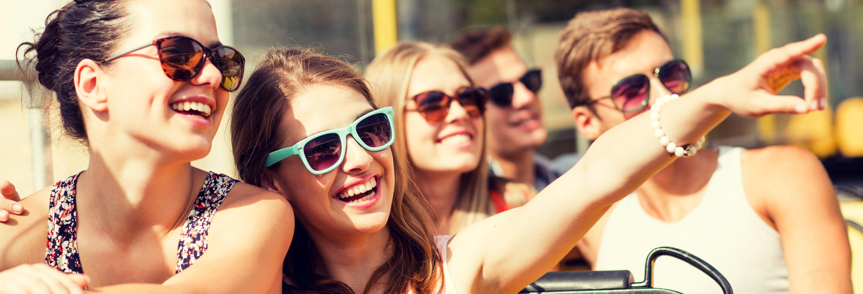 Ônibus turístico de Estocolmo