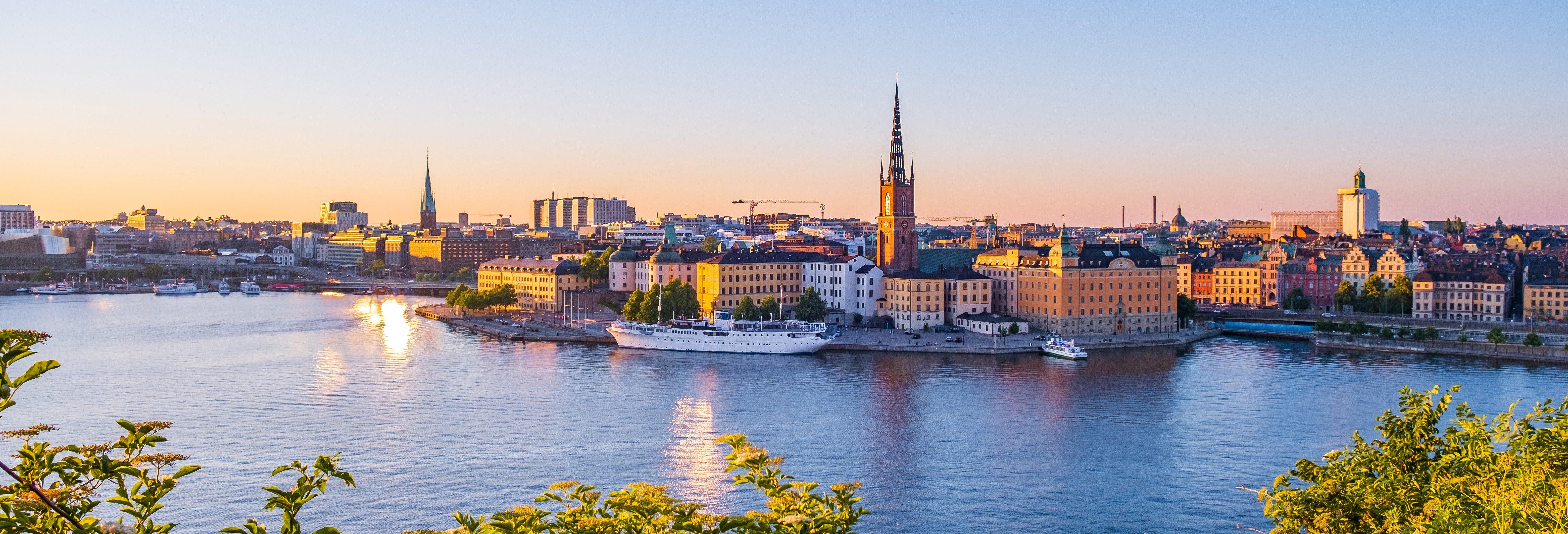 Free tour por el barrio de Södermalm