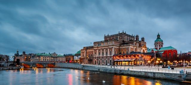 Free tour de los misterios y leyendas de Estocolmo