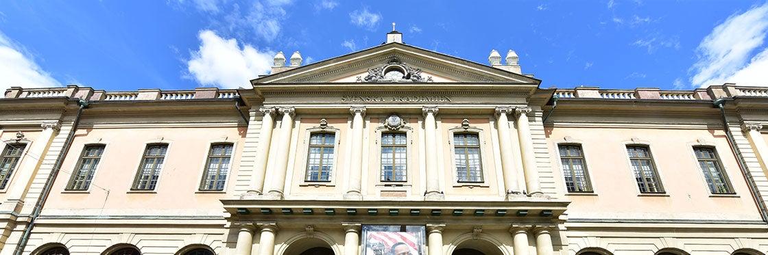 Musée Nobel de Stockholm
