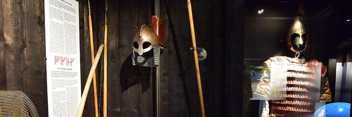 Museo dei Vichinghi di Stoccolma