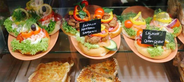 Tour gastronómico por Estocolmo
