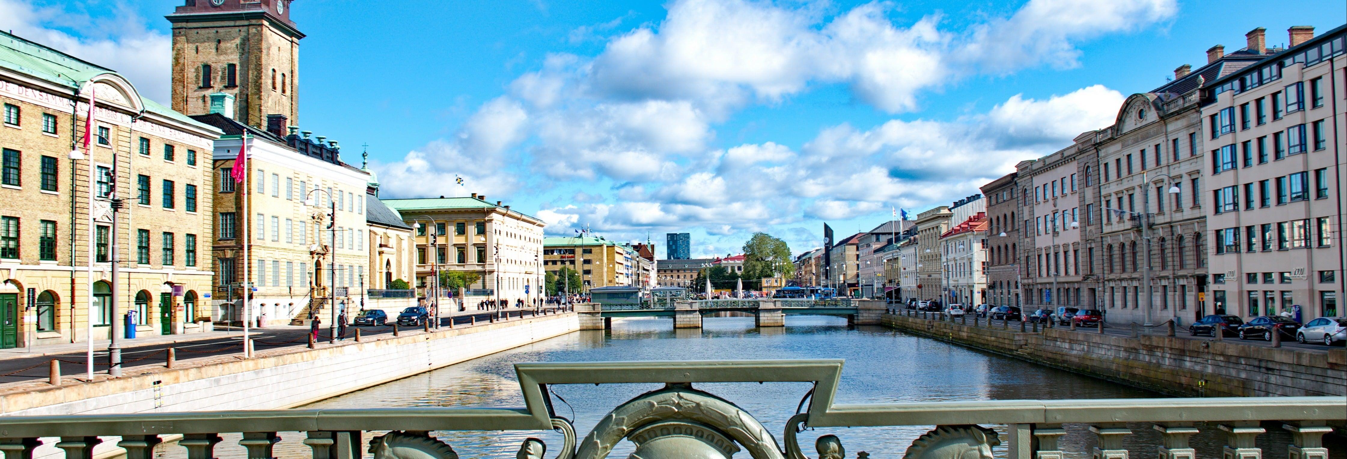 Ônibus turístico de Gotemburgo