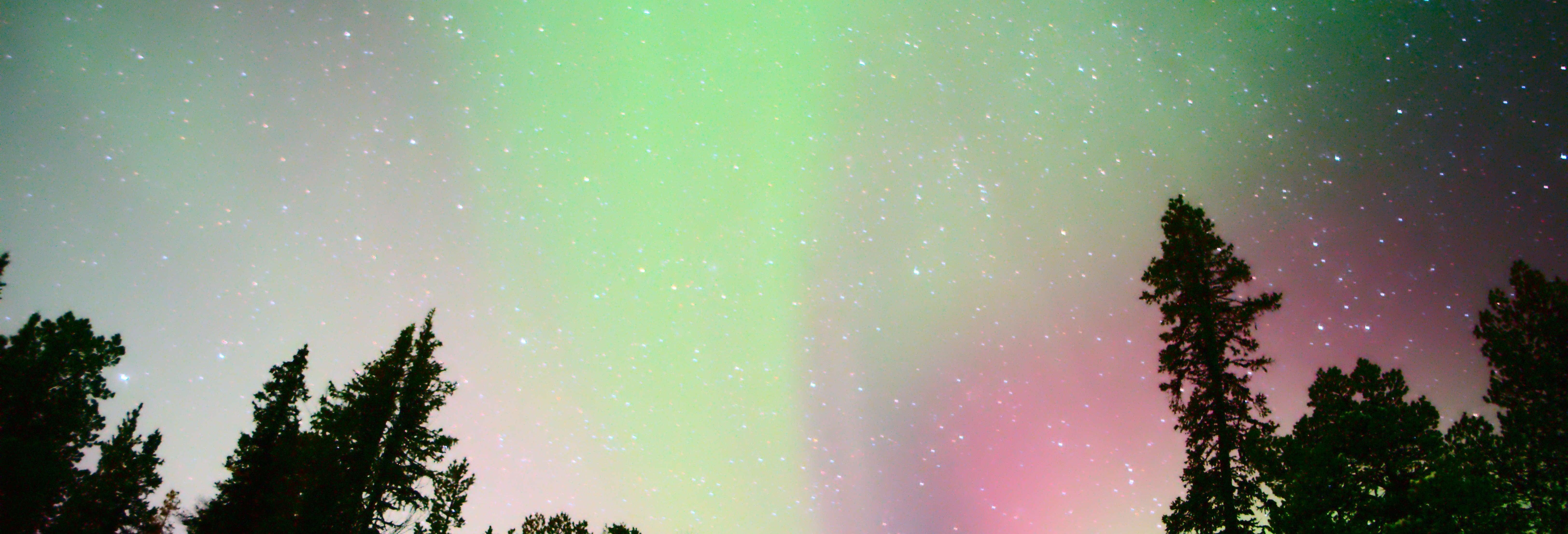 Tour dell'aurora boreale a Kiruna