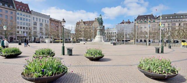Tour privado por Malmö con guía en español