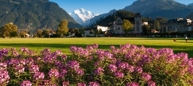 Excursión privada desde Ginebra