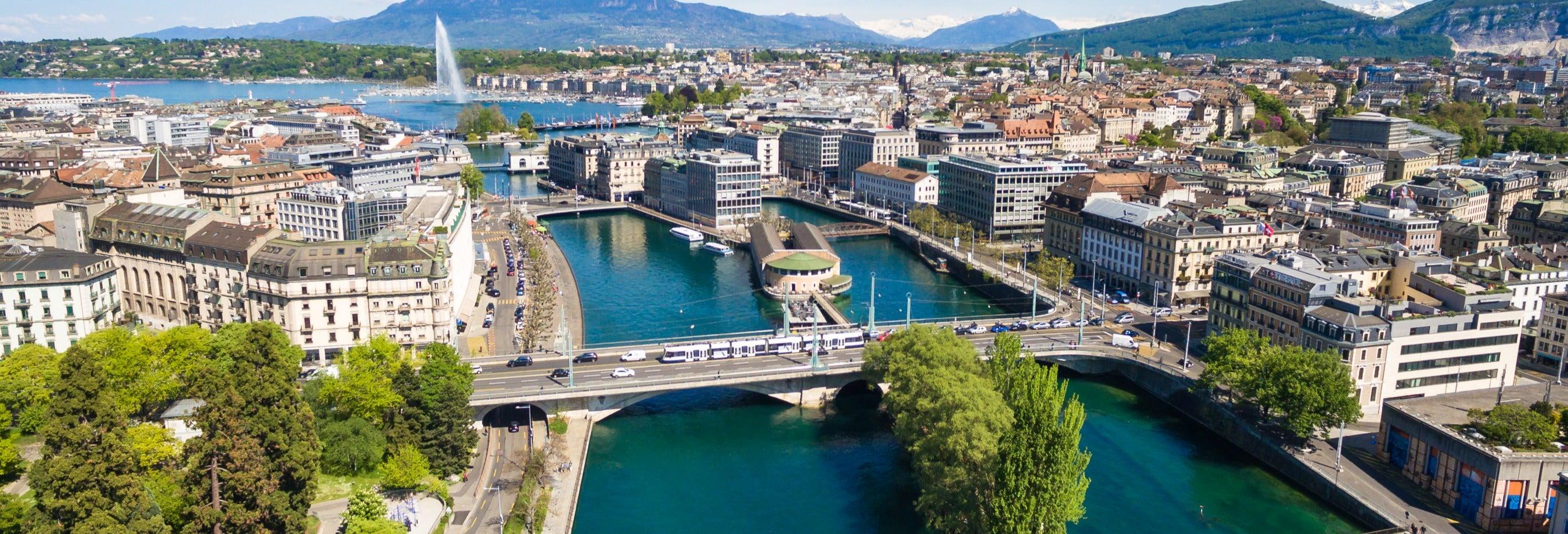 Tour privado por Ginebra en español