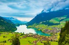 Excursión a Grindelwald e Interlaken