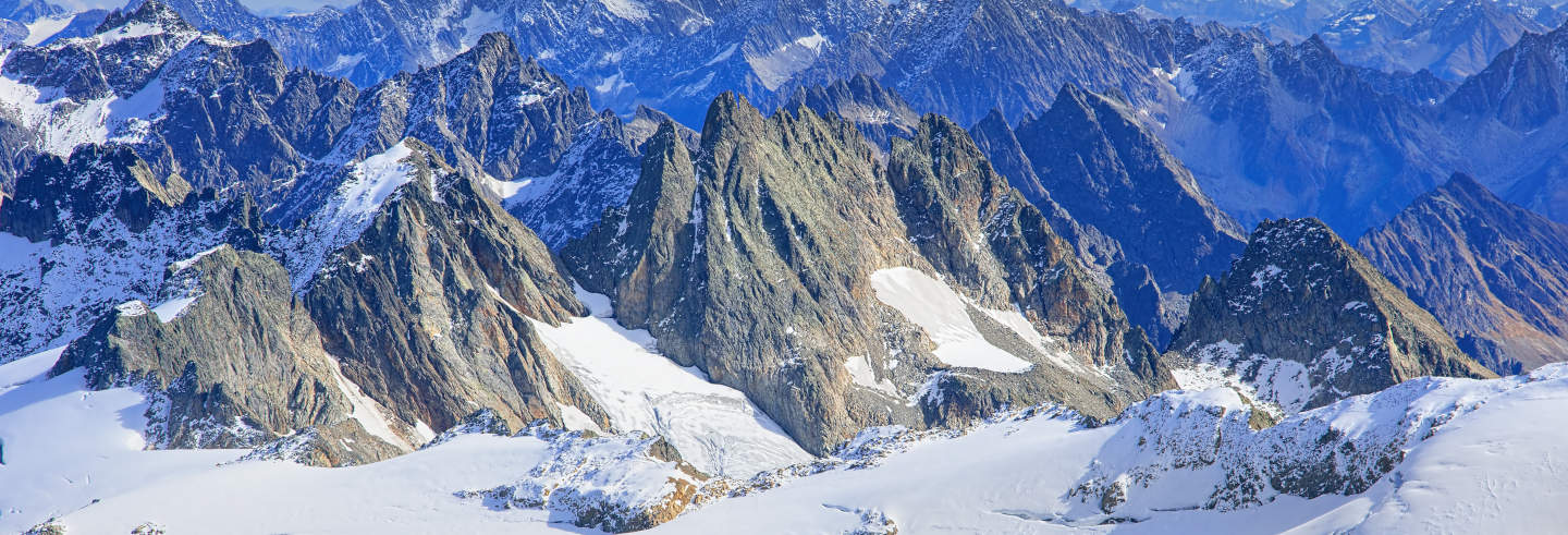 Excursão ao Monte Titlis