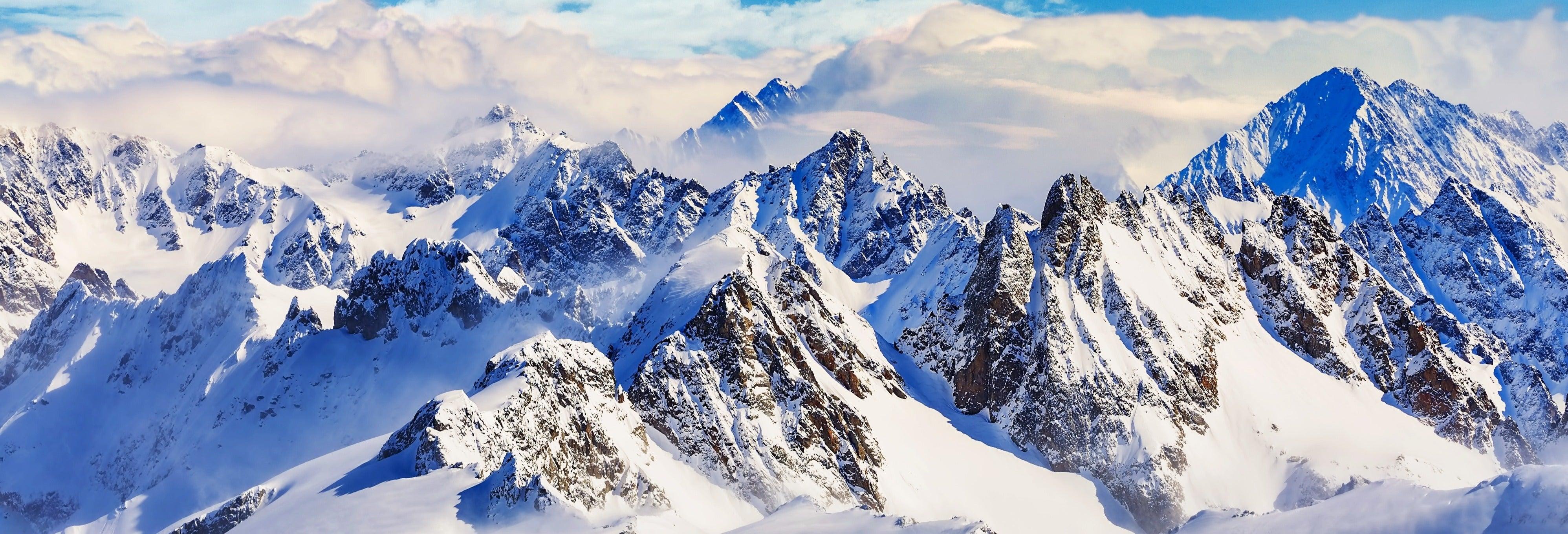 Mount Titlis Day Trip