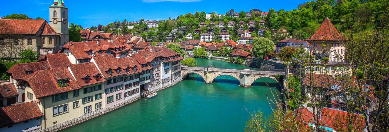 Excursión a Berna