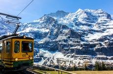 Excursión a Jungfraujoch