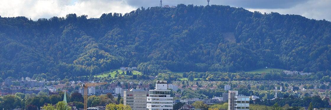 Collina di Lindenhof