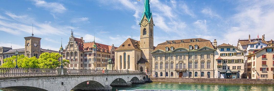 Igreja de Fraumünster