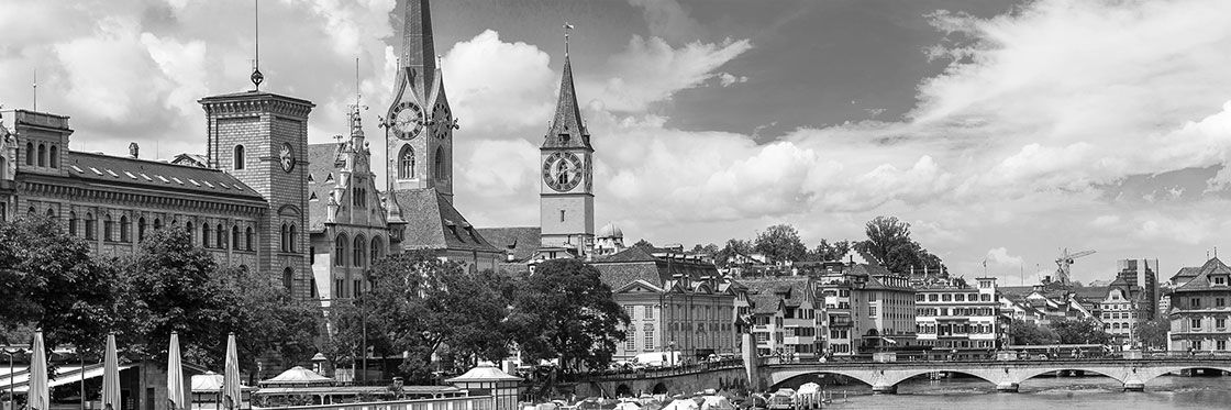 Histoire de Zurich