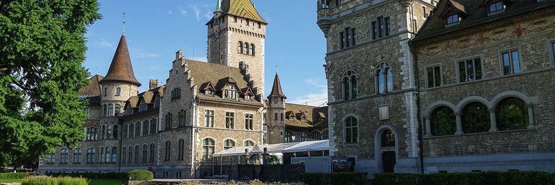 Museu Nacional de Zurique