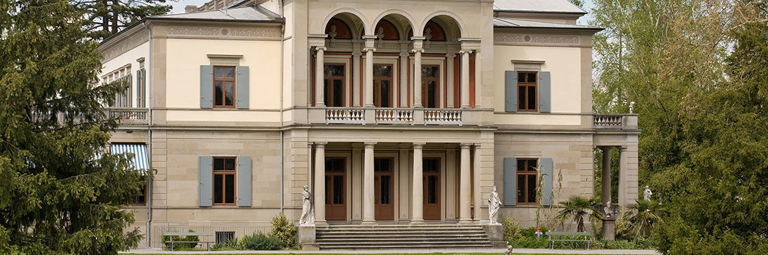 Museo Rietberg di Zurigo