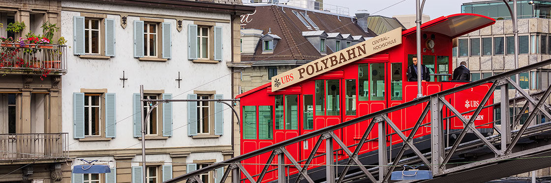 Funicolare di Zurigo