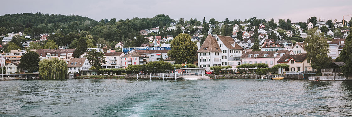 O clima em Zurique