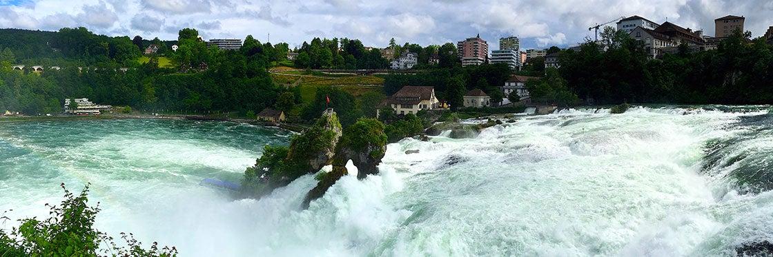 Passeios perto de Zurique