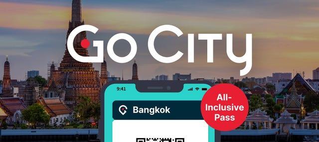 Bangkok Unlimited Attractions Pass