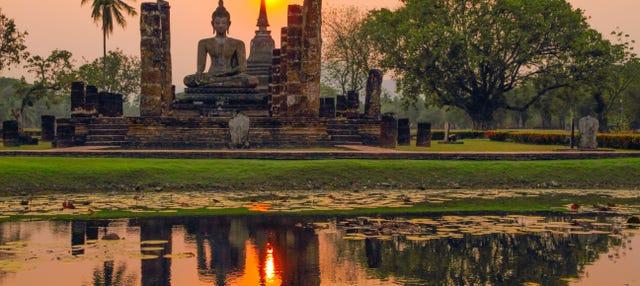 Circuito de 5 días desde Bangkok hasta Chiang Mai