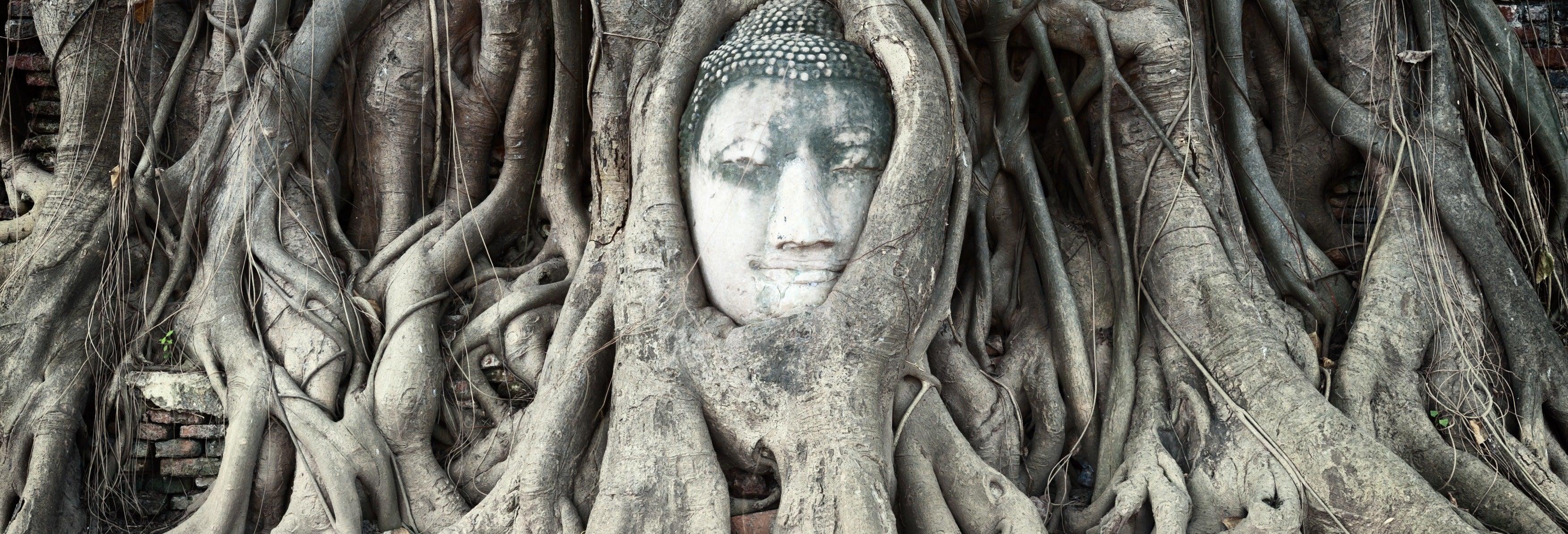 Croisière Thanatharee de 2 ou 3 jours vers Ayutthaya