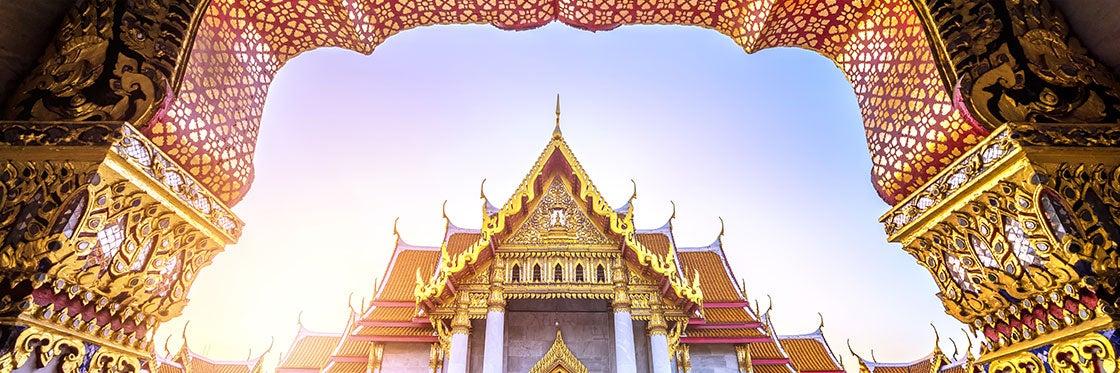 Histoire de Bangkok
