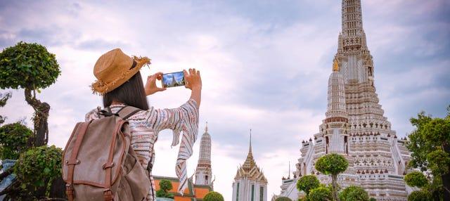 Scheda eSIM con Internet in Thailandia