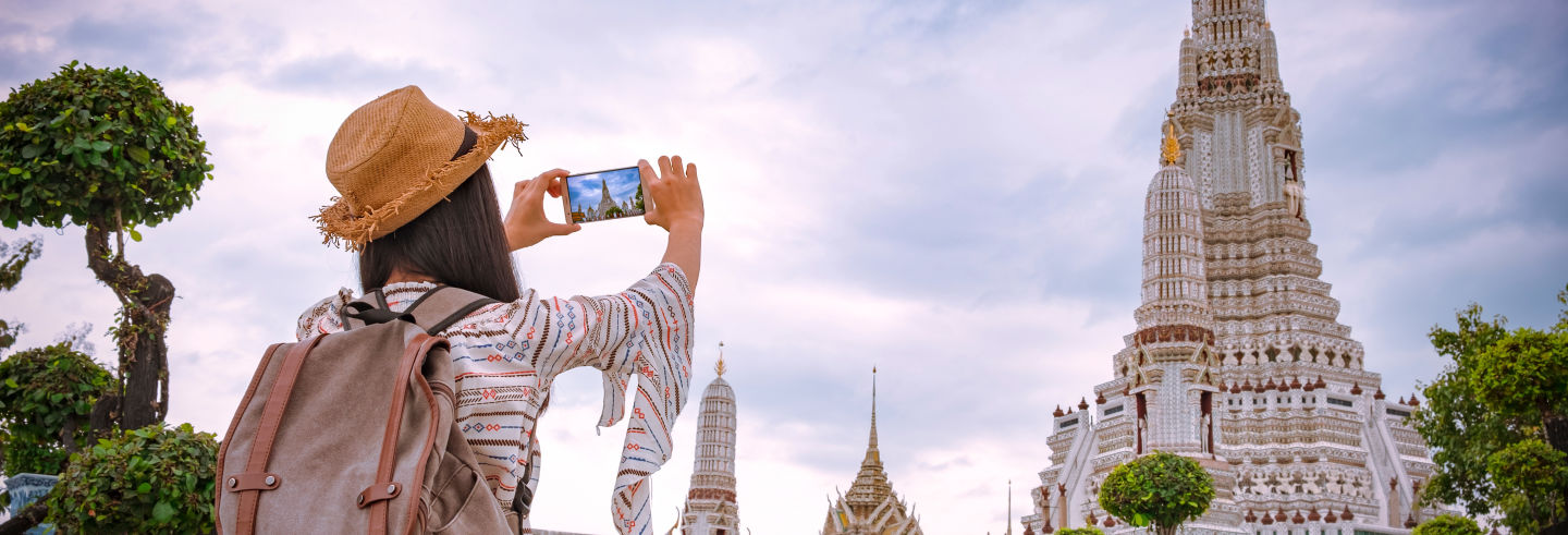Bangkok Tourist Sim Card