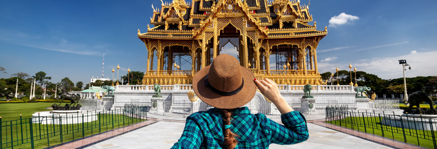 Thailand Flexi Attractions Pass