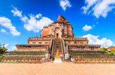 Free tour por Chiang Mai
